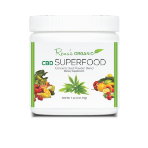 CBD Super Food